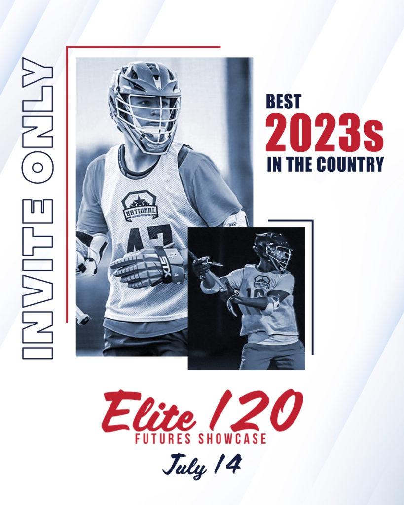 NLF Elite 120
